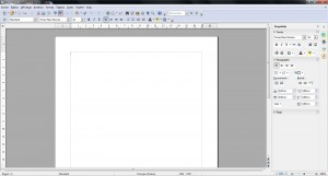 Openoffice 4.0 Interface