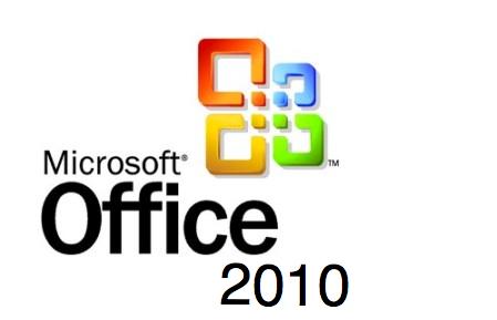 Suite Microsoft Office 2010