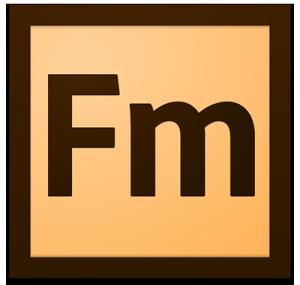 Logiciel-FrameMaker