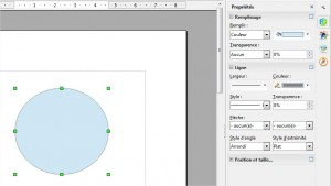 OpenOffice 4.0 Outils