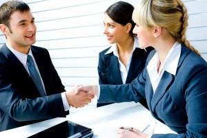 Optimiser la recherche d'emploi grâce aux sociétés de recrutement